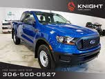2019 Ford Ranger XL SuperCab 4WD