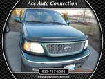 1999 Ford F-150 Lariat 4WD Extended Cab Stepside SB
