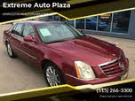 2008 Cadillac DTS Performance FWD