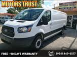 2018 Ford Transit Cargo 250 3dr LWB Low Roof Cargo Van w/60/40 Passenger Side Doors