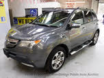 2007 Acura MDX SH-AWD with Technology and Entertainment Package