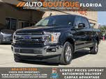 2019 Ford F-150 Lariat SuperCrew RWD