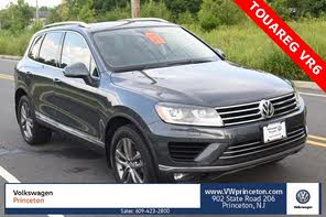 Cherry Hill Volkswagen >> Used Volkswagen Touareg For Sale In Cherry Hill Nj Cargurus