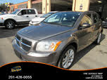 2011 Dodge Caliber Heat FWD