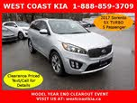 2017 Kia Sorento SX Turbo AWD