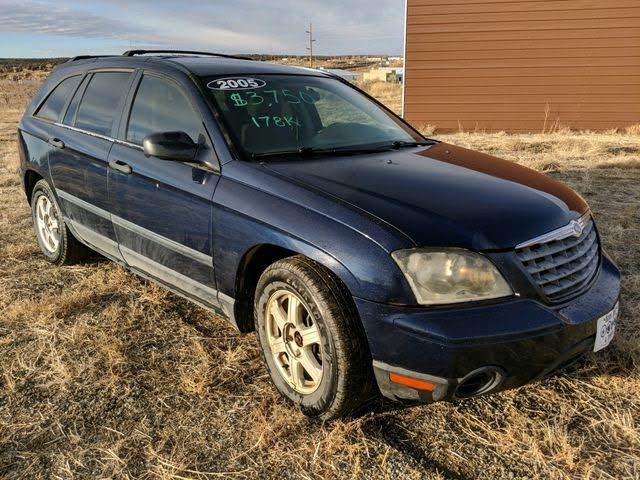 2005 Chrysler Pacifica AWD