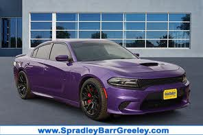 2016 Dodge Charger Hellcat For Sale >> 2016 Dodge Charger Srt Hellcat Rwd