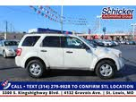2009 Ford Escape XLT V6 FWD