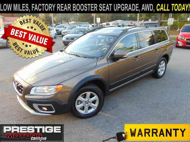 Used Volvo XC70 For Sale In Tampa, FL