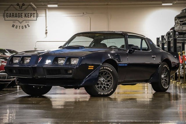 Used 1982 Pontiac Firebird For Sale Right Now Cargurus