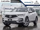 2019 Acura RDX SH-AWD with Platinum Elite Package
