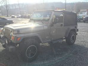 Jeeps For Sale In Pa >> 2005 Jeep Wrangler For Sale In Allentown Pa Cargurus