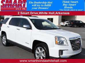 Gmc Dealers In Arkansas >> 2017 Gmc Terrain For Sale In Little Rock Ar Cargurus