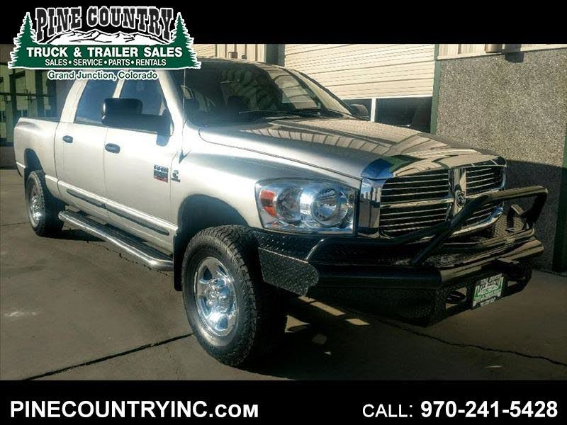 2007 dodge ram 2500 for sale in grand junction co cargurus cargurus