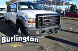 2010 Ford F-450 Super Duty XL Crew Cab LB 4WD