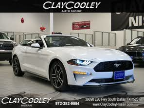Ford Dealership Tyler Tx >> 2018 Ford Mustang For Sale In Tyler Tx Cargurus