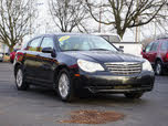 2009 Chrysler Sebring Limited Sedan FWD