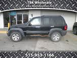 2004 Jeep Liberty Rocky Mountain 4WD