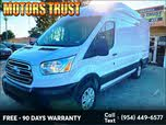 2017 Ford Transit Cargo 250 3dr LWB High Roof Extended Cargo Van w/Sliding Passenger Side Door