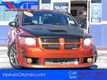 2008 Dodge Caliber SRT4 FWD
