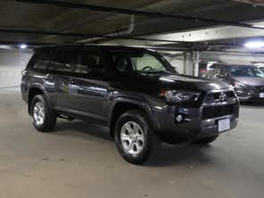 2014 4runner For Sale >> 2014 Toyota 4runner