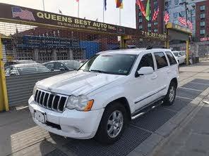 2009 Jeep Grand Cherokee Laredo >> 2009 Jeep Grand Cherokee Laredo 4wd