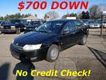 2003 Saturn ION Base