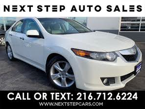 2010 Acura Tsx For Sale >> Used Acura Tsx For Sale In Erie Pa Cargurus