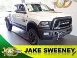 2018 RAM 2500 Power Wagon Crew Cab 4WD