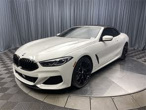 Used 2019 Bmw 8 Series For Sale With Photos Cargurus