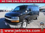 2015 Chevrolet Express Cargo 3500 Diesel RWD