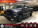 2017 RAM 2500 Power Wagon Crew Cab 4WD