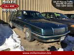 1993 Chrysler New Yorker Fifth Avenue