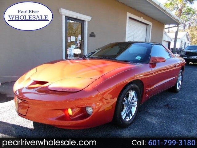 used pontiac firebird for sale in louisiana cargurus cargurus