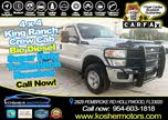 2014 Ford F-250 Super Duty King Ranch Crew Cab LB 4WD