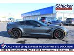 2017 Chevrolet Corvette Z06 2LZ Coupe RWD