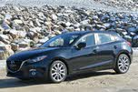 2014 Mazda MAZDA3 s Grand Touring Hatchback