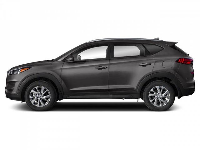 2020 Hyundai Tucson Preferred FWD