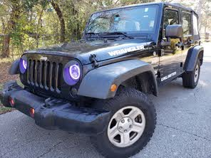 Buy Jeep Wrangler >> 2011 Jeep Wrangler Unlimited Sport 4wd