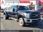 2016 Ford F-350 Super Duty Lariat SuperCab LB DRW 4WD