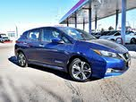2019 Nissan LEAF SV Plus FWD