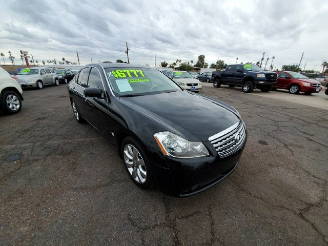 2007 infiniti m35 for sale in phoenix az cargurus cargurus