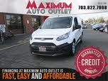 2016 Ford Transit Connect Cargo XL FWD with Rear Cargo Doors