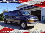 2011 Chevrolet Express 3500 1LT Extended RWD