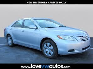 Toyota Lancaster Pa >> 2007 Toyota Camry Le