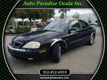2002 Mercury Sable LS Premium Sedan FWD