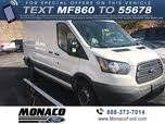 2018 Ford Transit Cargo 350 3dr LWB Medium Roof Cargo Van w/Sliding Passenger Side Door