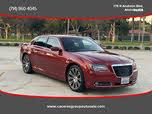 2012 Chrysler 300 S V6 RWD