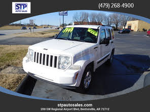 2008 Jeep Liberty For Sale >> 2008 Jeep Liberty Sport 4wd