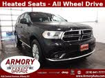 2019 Dodge Durango SXT Plus AWD